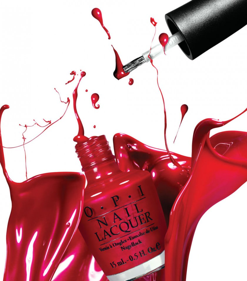 OPI_red
