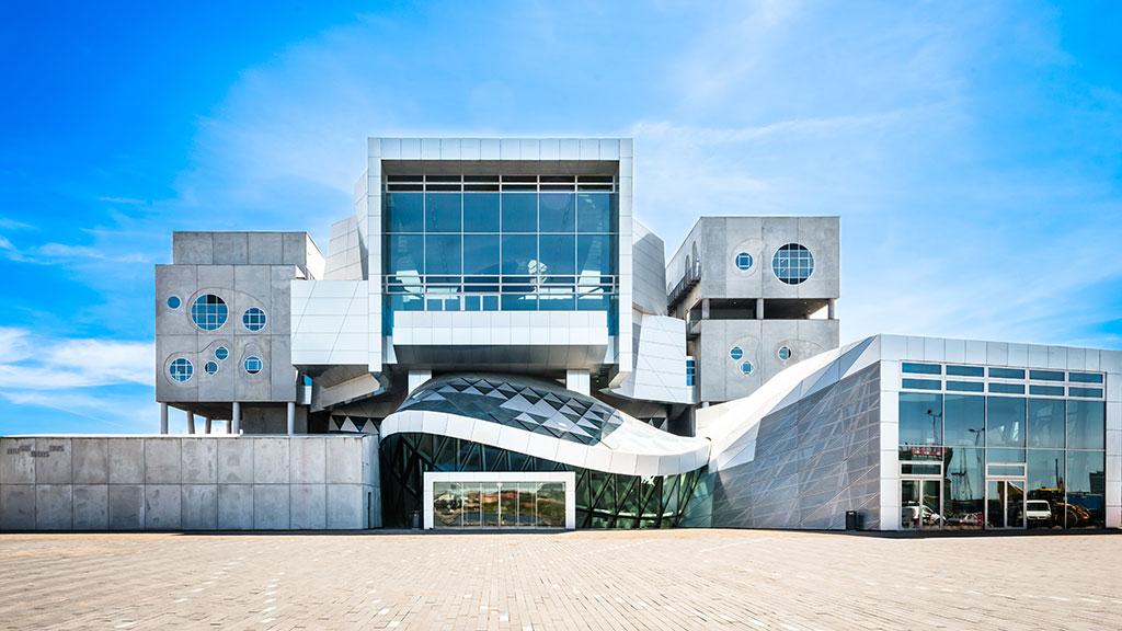 Aalborg Musikkens Hus