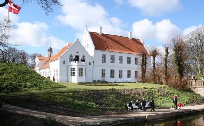 Norre-Vosborg-Hotel
