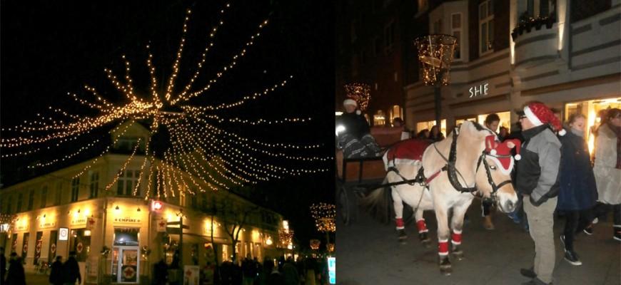 Open By Christmas i Fredrikshamn