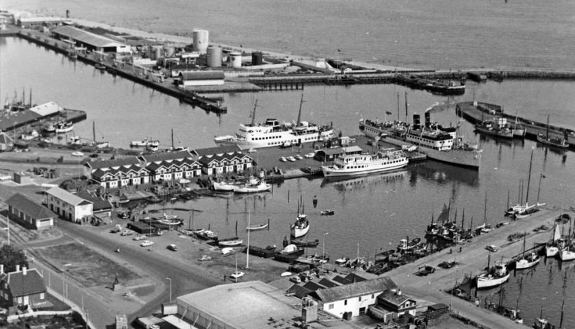 Skagen 1963