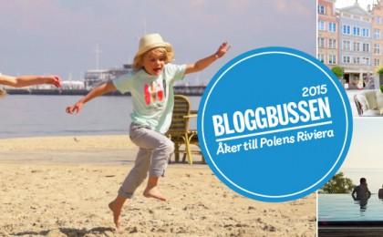 Bloggbussen