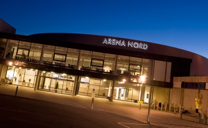 Arena Nord i Fredrikshamn