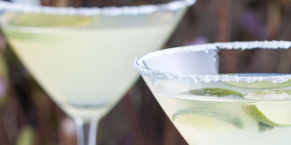 lime martini bordershop