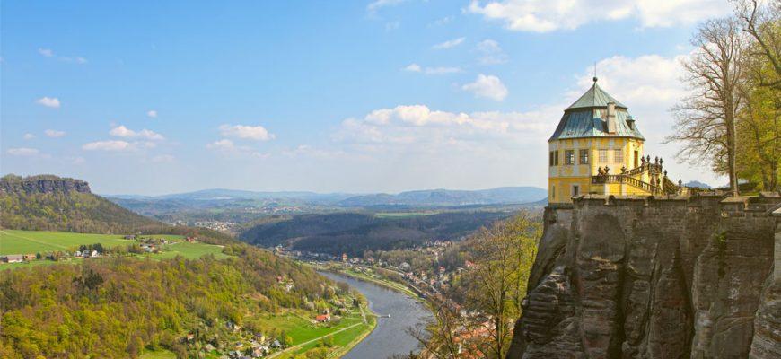 königstein i tyskland