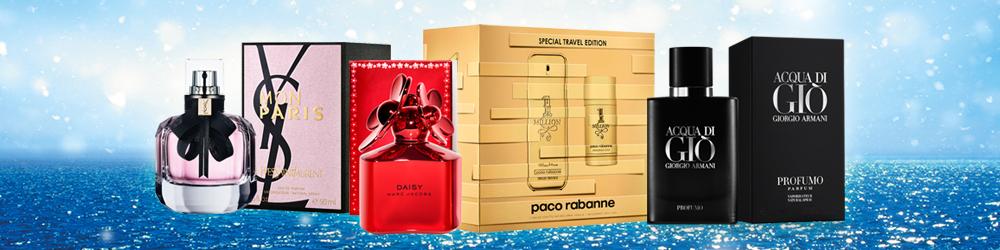 Paco Rabanne parfym stena line