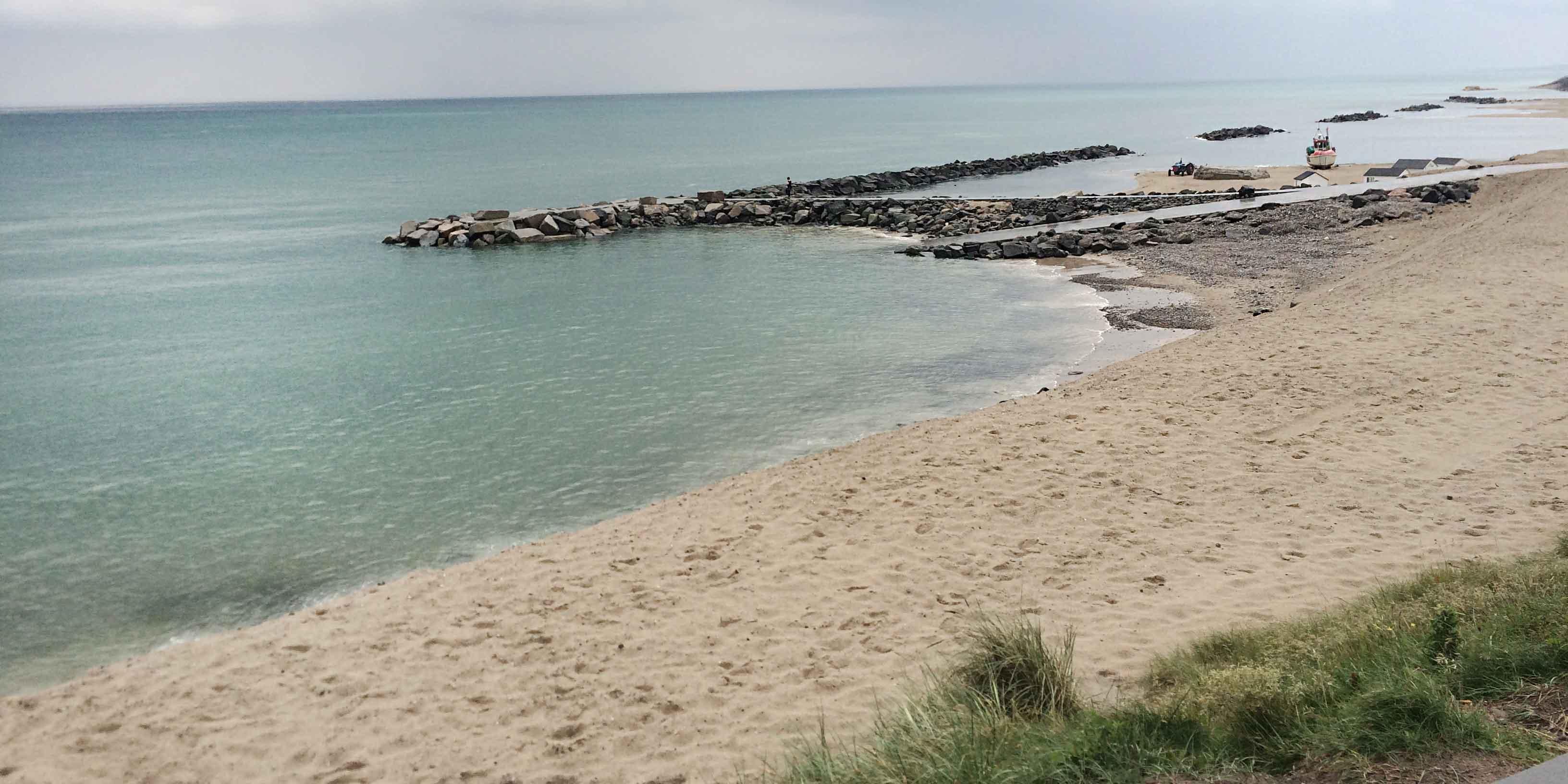 stranden i lönstrup