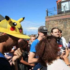 PokemonGoEventInGothenburg