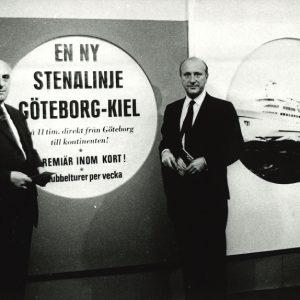 1964-1967_StenA-Olsson_Rolf-Renger_announcing-line-KI-GB