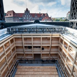Shakespeare festival, Gdansk 29/7-7/8