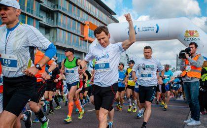 Solidarity Marathon