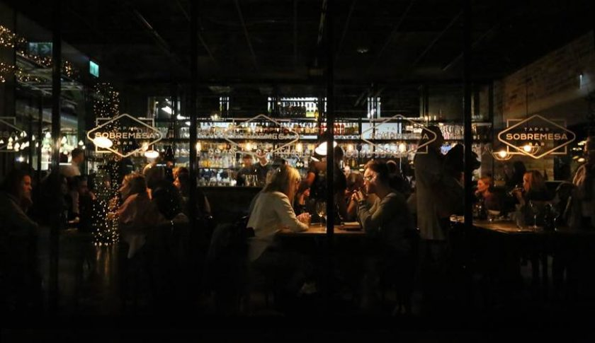 Bar i Warzawa