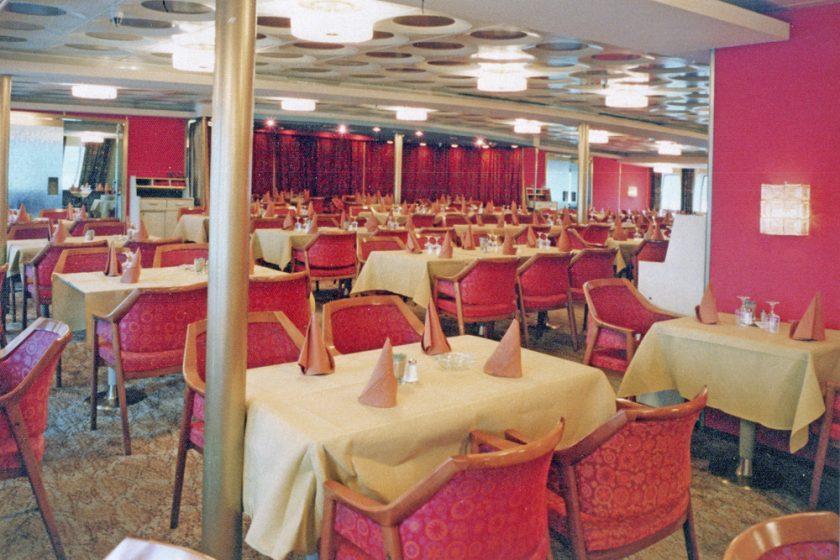 Restaurang Olympos