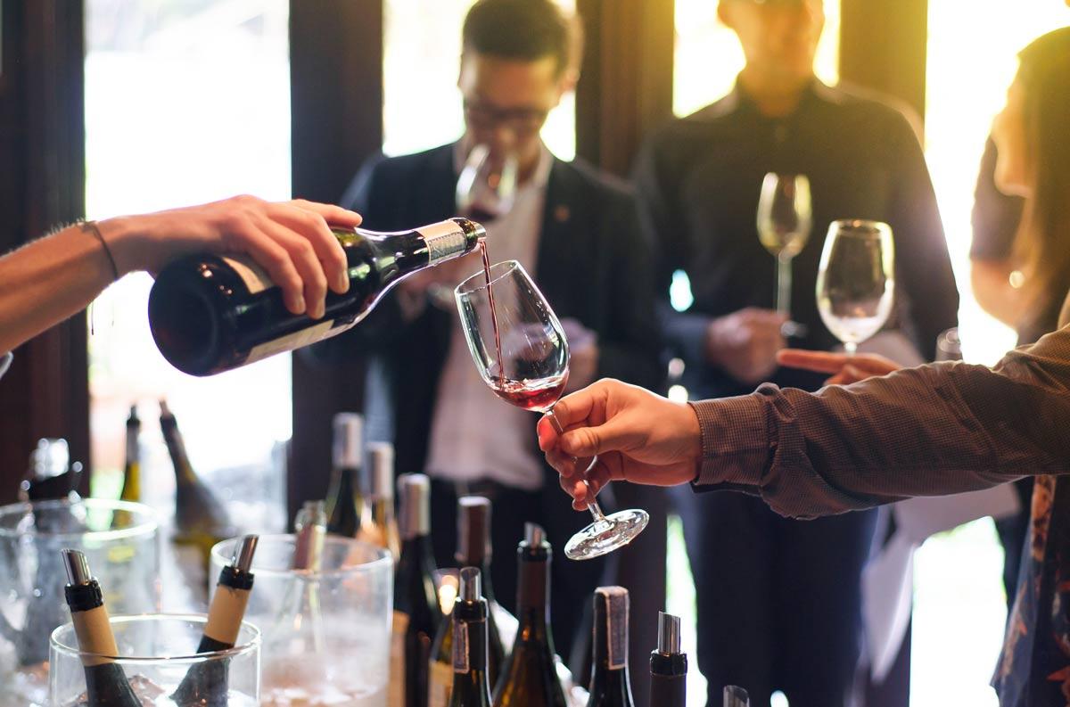 aalborg wine festivale