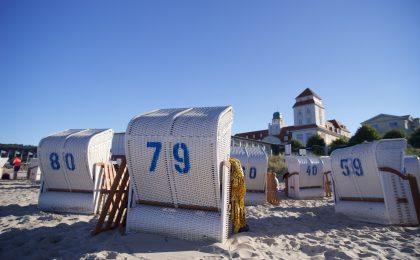 Strandkorgsutmaningen 2019